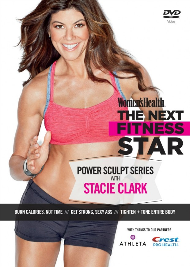 Power Sculpt Series with Stacie Clark