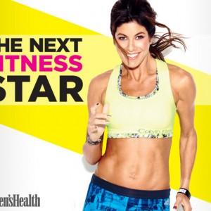 Stacie Clark - Next Fitness Star