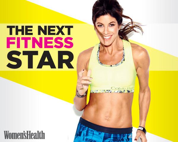 Stacie Clark - Next Fitness Star