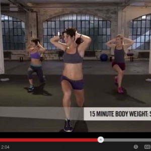 Power Sculpt Series with Stacie Clark Fitness DVD
